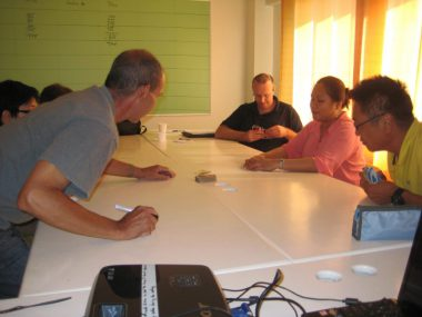 English IELTS Study Course Center Cebu Philippines ESL School Gallery англи хэлний сургуулийн Себу Филиппин