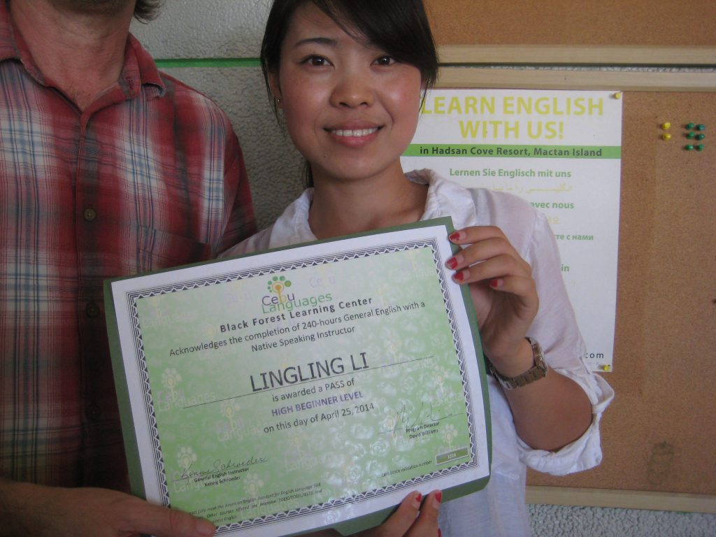 english instruction philippines cebu languages esl school learn fluency center Gallery 英语学校菲律宾宿雾