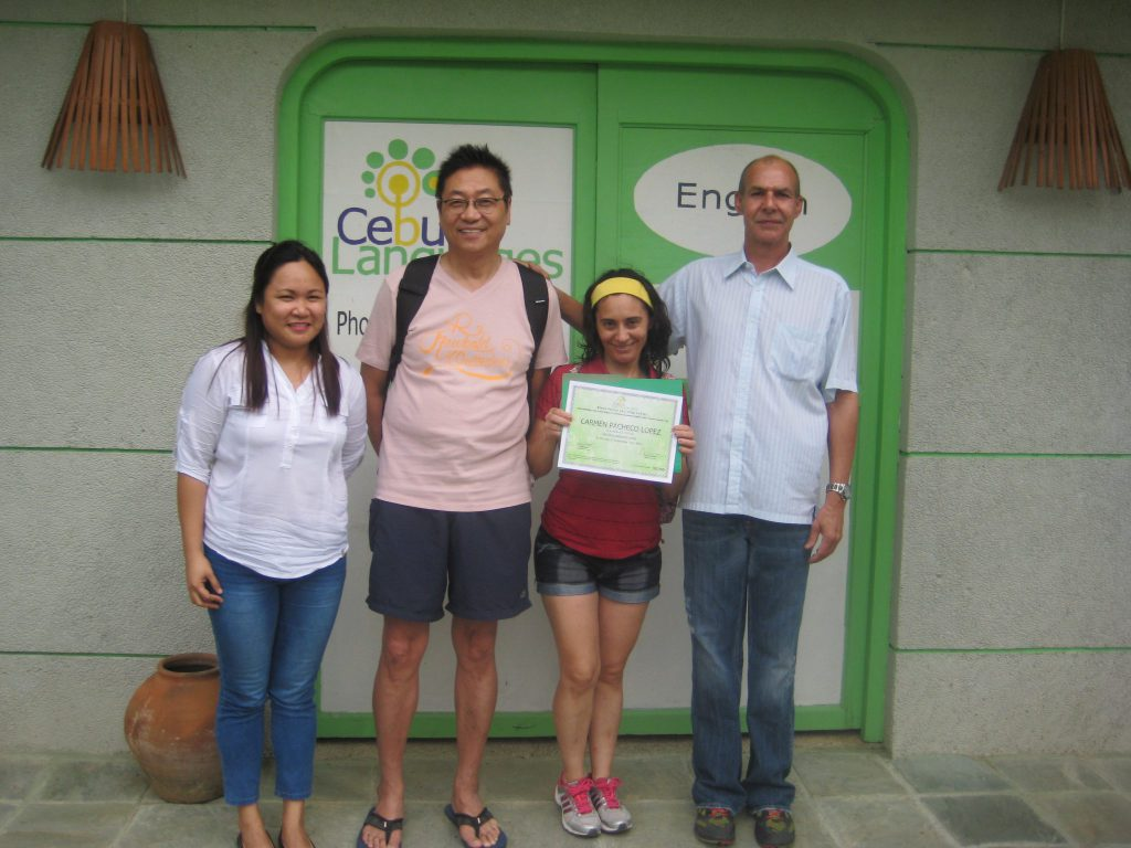 English IELTS Study Course Center Cebu Philippines ESL School Gallery 英語学校セブフィリピン