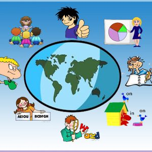 children study english camp course cubu philippines esl school learn