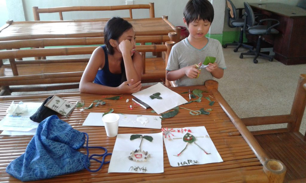 children's English camp,english instruction philippines cebu languages esl school learn fluency center Gallery 英語学校セブフィリピン