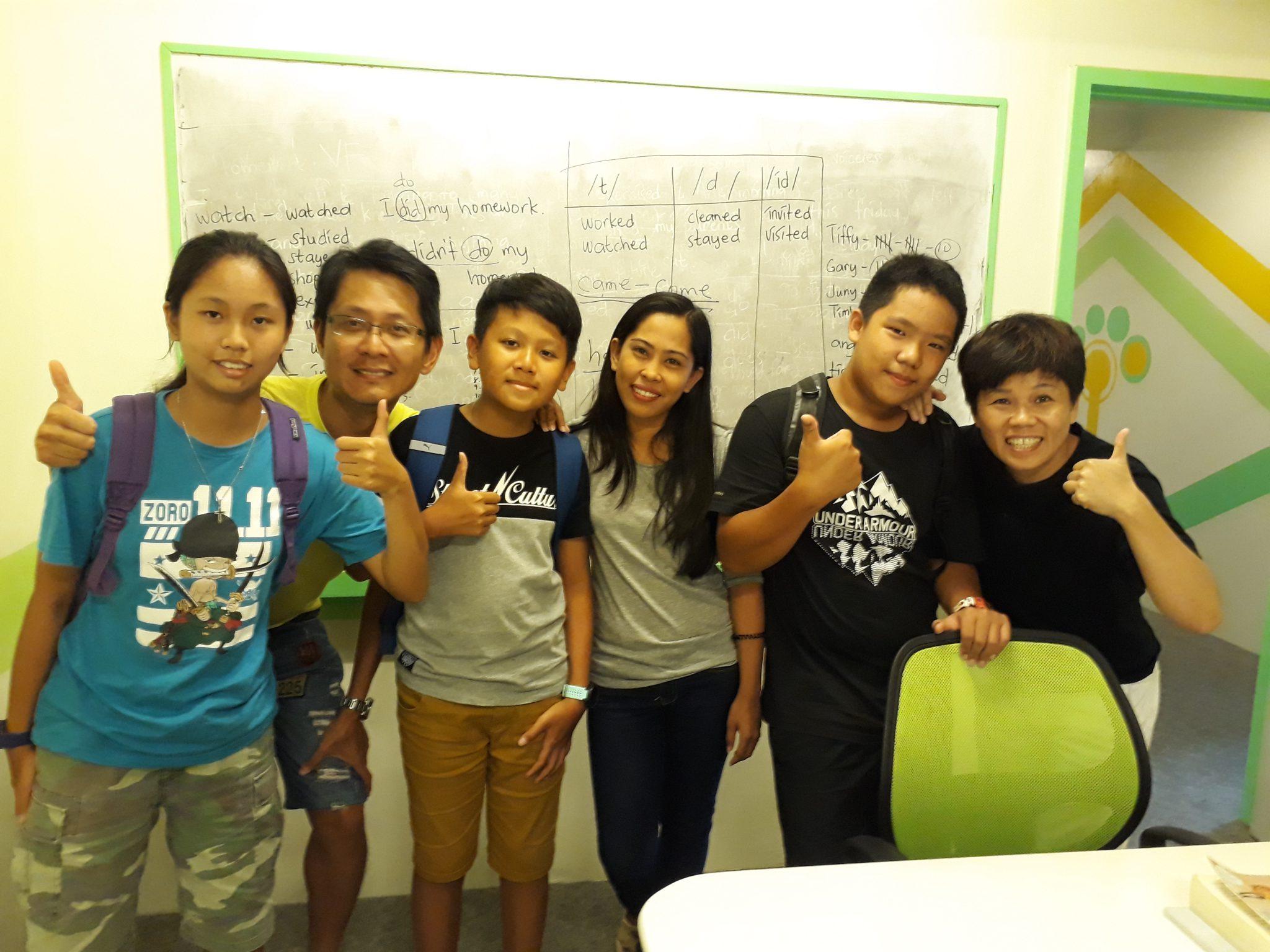 children_english_camp